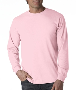 Fruit Of The Loom - HD Long-Sleeve T-Shirt