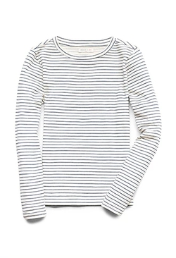 Forever 21 - Girls Striped Cotton Top