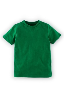 Mini Boden - Washed Cotton T-Shirt