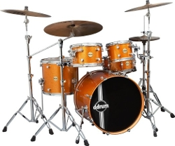 Ddrum - Paladin Maple 5-Piece Drum Set