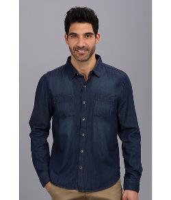 Seven7 Jeans - Button Denim Shirt