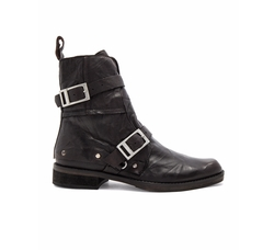Free People   - Outsiders Moto Boots