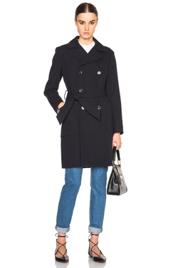 A.P.C.  - Vendome Trench Coat