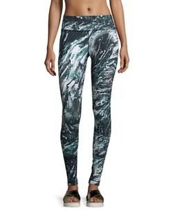 Vimmia - Printed Core Athletic Leggings