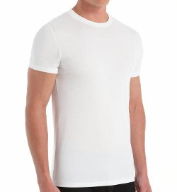 Zimmerli of Switzerland - Pique Como T-Shirt