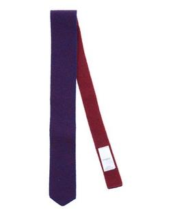 Malo - Two-Tone Pattern Tie