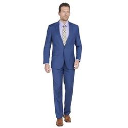 Tazio - One Button Peak Lapel Suit