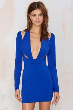 Nasty Gal - Betty Knit Dress