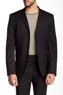 WD.NY - Solid Suit Blazer