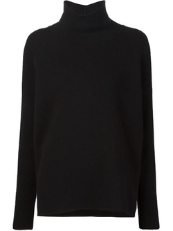 Urban Zen - Turtle Neck Sweater