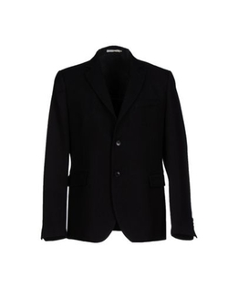 Abcm2 - Single Breasted Blazer