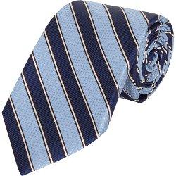 Fairfax   - Diagonal Stripe Tie