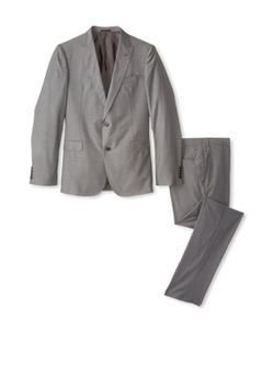 Armani Collezioni - Sharkskin Suit