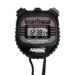 Marathon - Stopwatch Timer