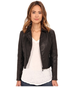 Billabong - Night Moves Motorcycle Jacket