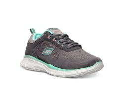 Skechers  - Memory Foam Running Sneakers