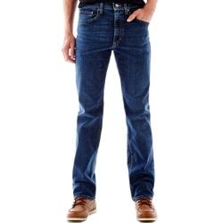 Lee - Premium Classic Straight Leg Jeans