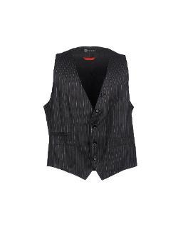 JOHN BARRITT  - Vest