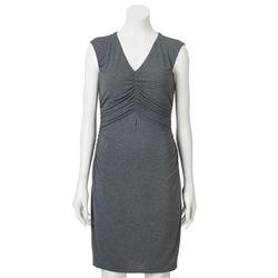 Apt. 9 - Shirred Sheath Dress
