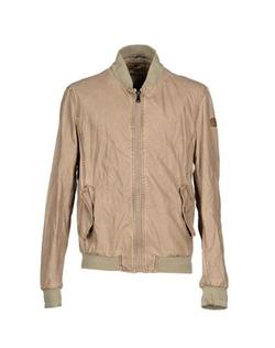 Moscanueva - Zip Bomber Jacket