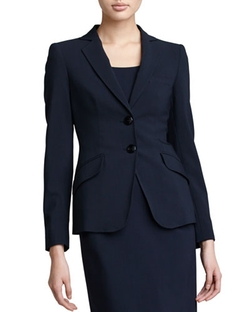 Armani Collezion - Two-Button Jacket