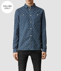 All Saints - Alnico Shirt
