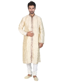 Raj Rang - Indian Ethnic Kurta Pajama Set