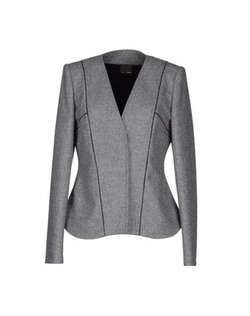 Fendi - Single Breasted Blazer