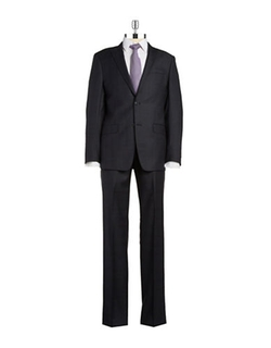Michael Kors - Two-Piece Wool Suit