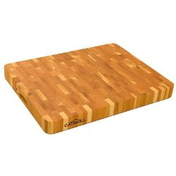 Catskill Craftsmen - End-Grain Chopping Block