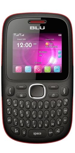 BLU - GSM Phone