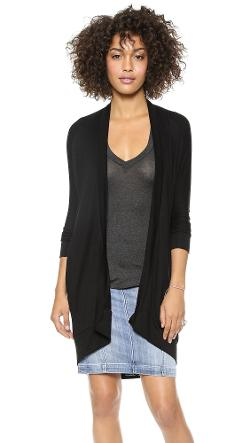 Riller & Fount  - Rick Long Sleeved Oversized Cardigan