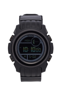 Nixon - X Darth Vader Super Unit Ltd Watch
