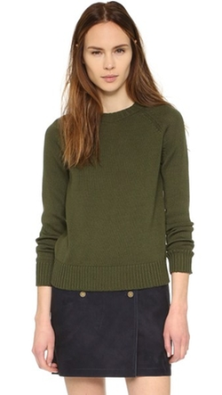 A.P.C. - Mademoiselle Pullover