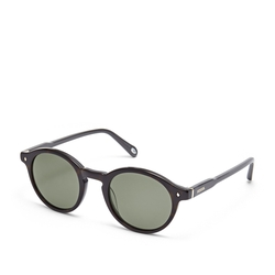 Fossil - Fenton Round Sunglasses