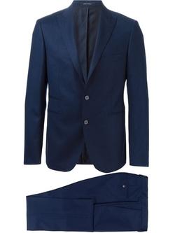 Tagliatore - Classic Formal Suit