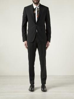 Dsquared2  - Classic Formal Suit
