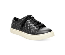 Madden Girl - Evette Quilted Sneakers