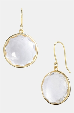 Ippolita - Rock Candy - Lollipop Gold Drop Earrings