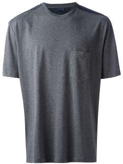 Lanvin - Loose Fit T-Shirt