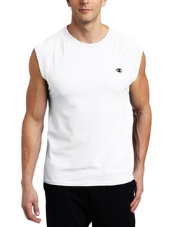 Champion - Jersey Muscle T-Shirt