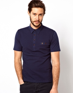 Farah Vintage - Polo Shirt