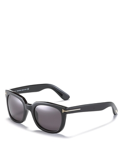 Tom Ford  - Campbell Wayfarer Sunglasses