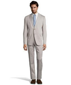 Armani - Cotton Blend 2-Button
