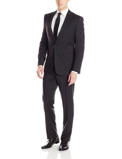 Calvin Klein  - X-Fit Two-Piece Suit