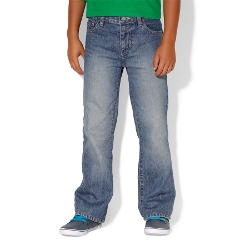 River - Bootcut Jeans