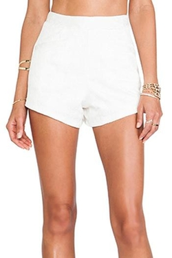 Lovers + Friends - Fashionista Shorts