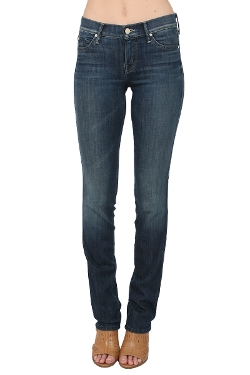 Mother Denim - Rascal Straight Jeans