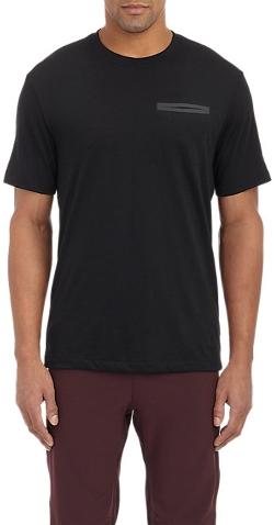 Westbrook Xo Barneys New York X Jordan - Elephant-Print-Back Performance T-Shirt