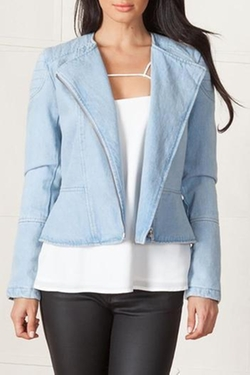 Finders Keepers - Join Together Jacket